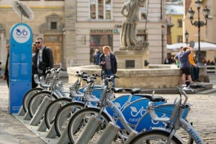 9f1b5df1fb4d77 Громадський прокат велосипедів в Україні від nextbike