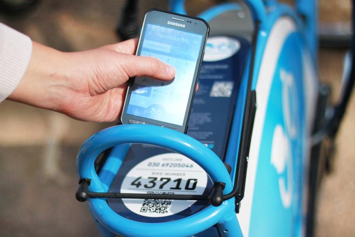a70524d30f2443 nextbike - перша система громадського велопрокату в Україні